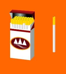 烟 烟盒图片