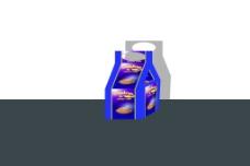 蛋糕广告平面图图片