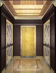 電梯效果圖圖片