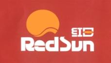 红日标志图片