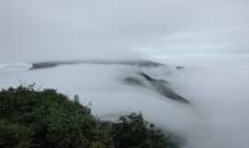 梵净山 云海图片
