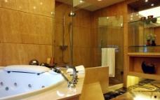 高清家居 室内装饰 浴室 卫生间图片