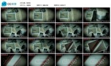 动感视频AE模版