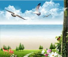 自然风景(部分素材非高清)图片