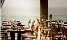 海滨餐厅图片