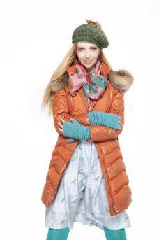 2012鸭宝宝羽绒衣冬季新款图片