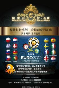 2012欧洲杯图片
