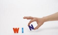 玩具字母 字母组合图片