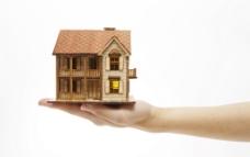 房子展示 房子模型图片