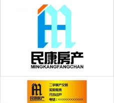 房产logo 标示图片