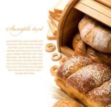 面包细语图片