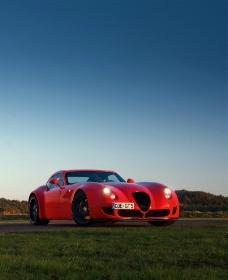 威兹曼MF4 GT图片