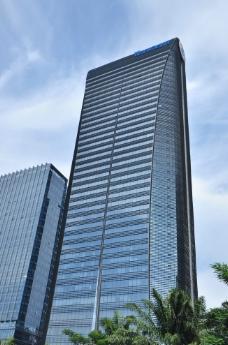 腾讯总部新大楼图片