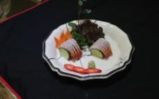 甜虾刺身图片