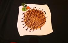 玉米饼图片