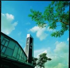 广州别墅区图片