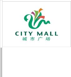 城市广场图片