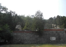 香山遗址图片