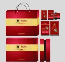 坚果食品包装设计 效果图 logo图片