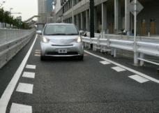 丰田EV图片