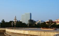烟台城市建设图片