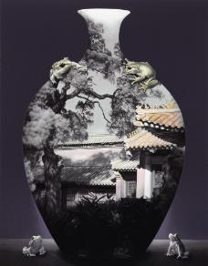 陶瓷印象图片