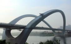 南宁大桥图片