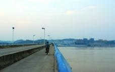 西江大桥图片
