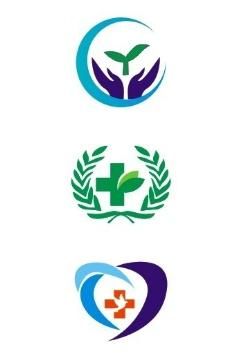 医院标志素材图片
