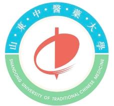 山东中医药大学logo图片