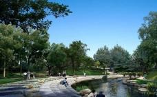 城市自然公园