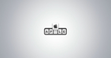 苹果logo图片