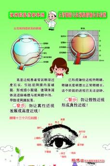 眼博士视力保健图片