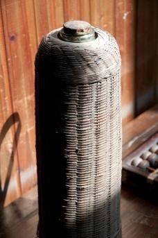 竹藤暖壶图片