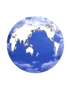 地球 地球模型图片