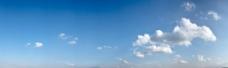全景天空图片