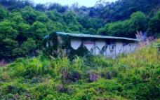 铁建工程 遗址风景图片