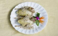 沙姜乳鸽图片