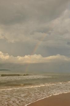 海景沙滩图片