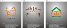 家具logo创意设计图片