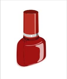 平面设计化妆瓶的技术方法图片
