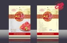 大红枣包装图片