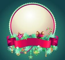 圣诞相框图片