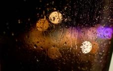 雨景 美景图片