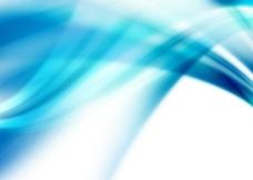 蓝白背景图片