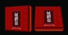 茶叶包装(平面图)图片