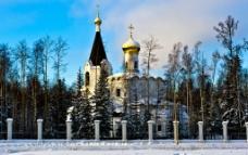 西伯利亚图片