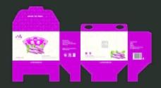 紫署包装图片