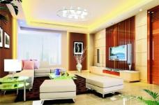 室内客厅图片