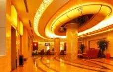 豪华酒店图片
